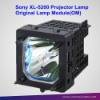 (100%Brand New)OEM For Original Projector Lamp Module For Sony XL-5200 projector lamp