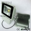 100w waterproof led projector--CE and ROHS approved