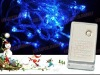 10M  Christmas party Fairy Blue String Lights