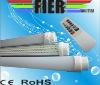 10W 0.9m home lighting decoration LED T5 Tube light