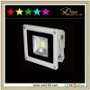10W LED Flood light White/Warm white