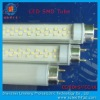 10W T8 LED Tube 105LEDs