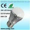 110-230V led bulb lamp