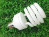 12000H life Spiral Fluorescent lamps, energy saver