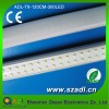 120cm smd led fluorescent tube without ballast