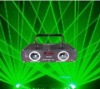 120mw double head green laser light