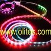 12V/24V 5050 SMD Non-waterproof RGB LED Tape Light