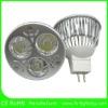 12V DC LED MR16