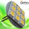 12V G4 9PCS 5050 smd led bulb