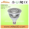 12W PAR30 LED lamp ul approved E26/E27