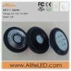 12W downlight 4200k ar111 black led light