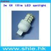 135lm 3w g9 led corn light for 3 years warranty