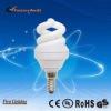 13w full spiral energy saving E14 bulb