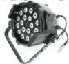 18* 3W RGB 3 IN 1 LED Par Light