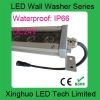 18W Ultra thin high power IP65 wall washer