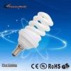 19w full spiral energy saving E14 light