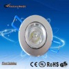 1W X 3 led downlight