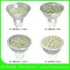 20 SMD5050 spot light