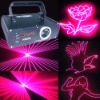 200MW rose animation laser /stage/DJ/Disco/ dj light