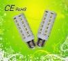 2011 Hot selling 360degree 5W corn led light E14/E27