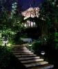 2011 Newest cheap Solar garden light