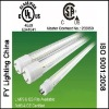 2012 Hot Sales UL CUL CSA Approval LED red tube
