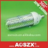 2012 NEW 2100LM outdoor DC:12V 24V E27 20W LED corn light bulb 360 degrees energy saving light +48hours test