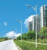 2012 Quality Energy Saving CE ISO RoHS 40w solar led street light