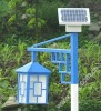 2012 Quality Energy Saving CE ISO RoHS 50w solar street light