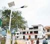 2012 Quality Energy Saving CE ISO RoHS solar street light induction lamp