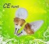 2012 modern style e14 led bulb for indoor lighting from factory!!