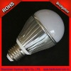 2012 new design 5W E27 220v led bulb