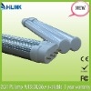 2012new products!high brightness 2g11 led pl tube