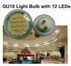 21SMD GU10 LED Light Bulb