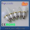 220V CE ROSH 3W high power Led bulb E27 lamp