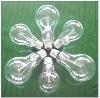 220V clear bulb 100w E27