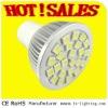 24SMD5050 Gu10 bulbs