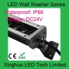 24V Ultra thin 18W LED wall washer lights