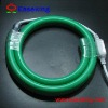 24VDC Green LED Neon Flexible Rope