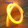 24VDC LED flex rope light
