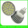 24smd5050 mr16 led lights