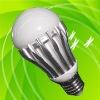 2W led bulb light brighter