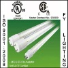 2ft 4ft UL CUL Certified led t8