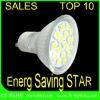 3.5W gu10 lamp lighting