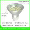 3.5W gu5.3 20smd5050 led light