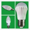 3.7w led light bulb e14 socket types
