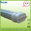 3 years warranty CE&RoHS 2G11 LED tube light