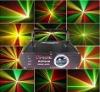 300MW RGY laser light