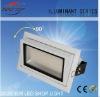 30W SMD LED Rectangular downlight
