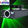 30mw-Disco Single green stage effect lighting